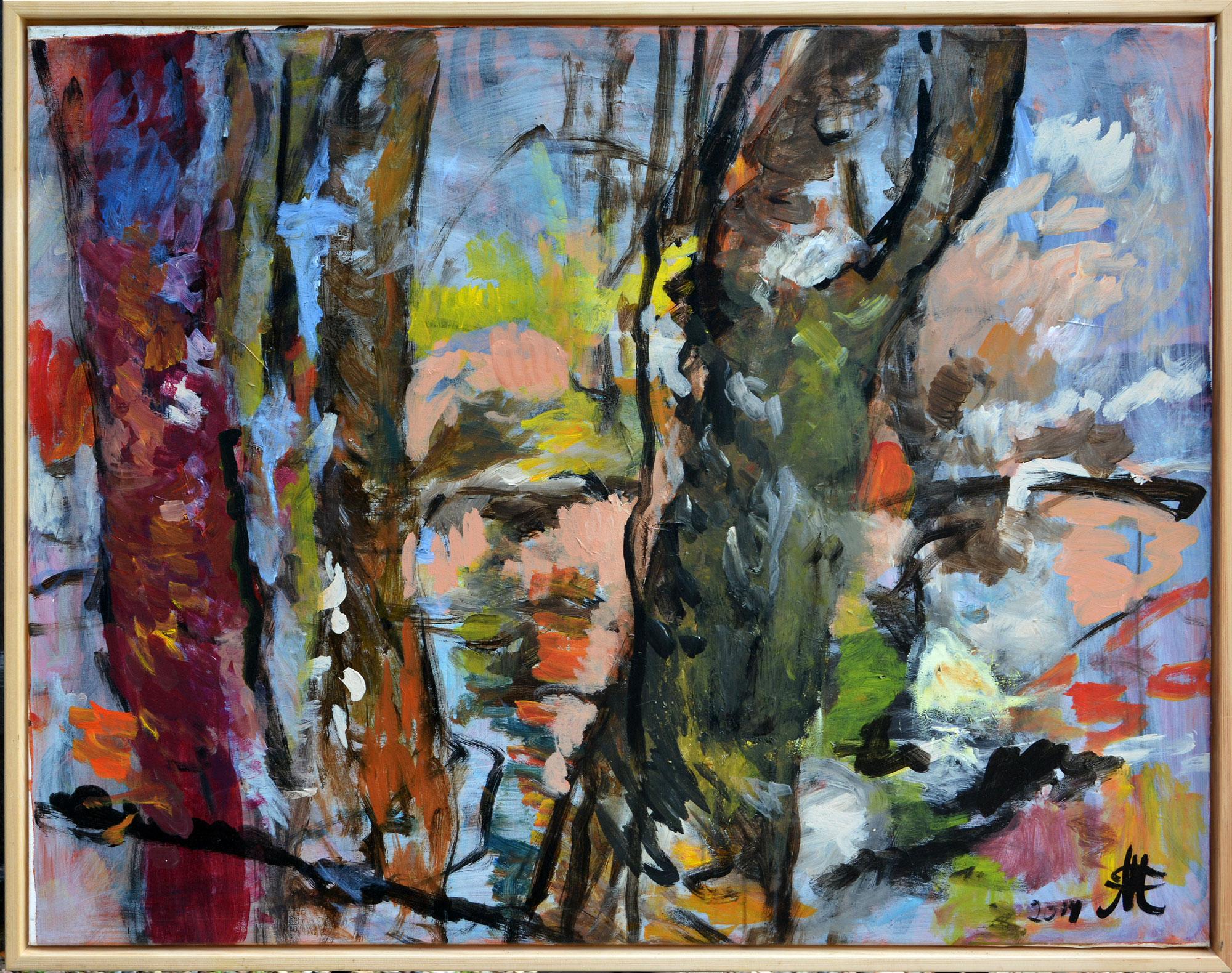 36Træer-Folegandros.-79×100